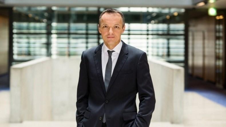 ARD-Journalist wechselt ins Verteidigungsministerium