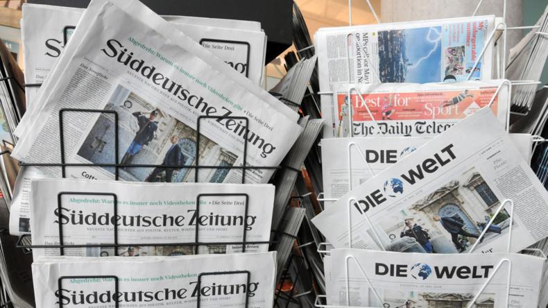 AfD-Anschlag, Syrien-Rückzug, Politiker-Hack: Ein Wochenrückblick auf den medialen Abgrund