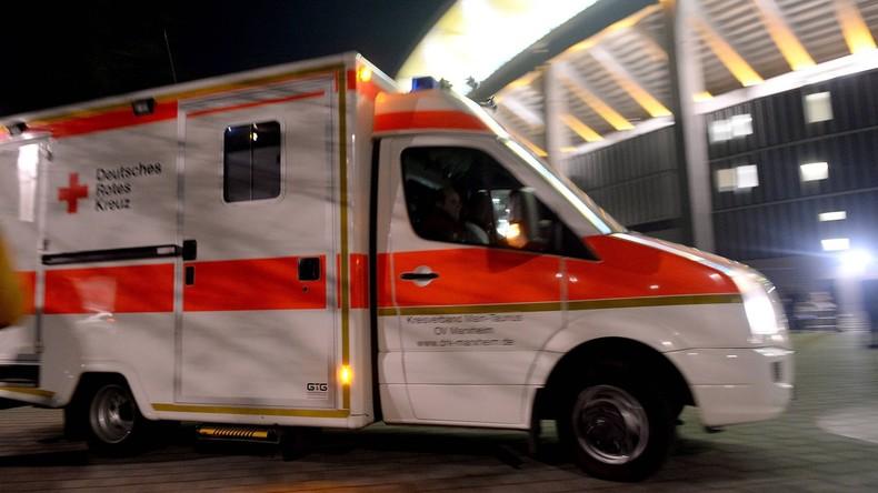 Nach Attacke auf Schwangere stirbt Ungeborenes - Täter in U-Haft