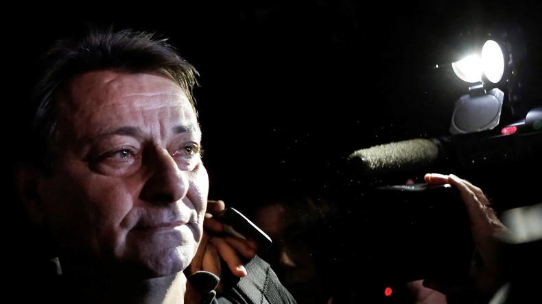 Früherer italienischer Linksterrorist Battisti in Bolivien gefasst