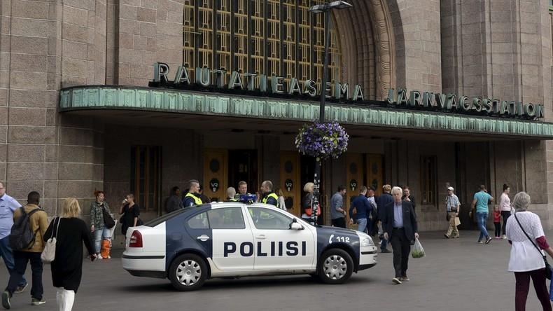 Zahlreiche Fälle von Kindesmissbrauch in Finnland – Tatverdächtige sind alle Asylbewerber