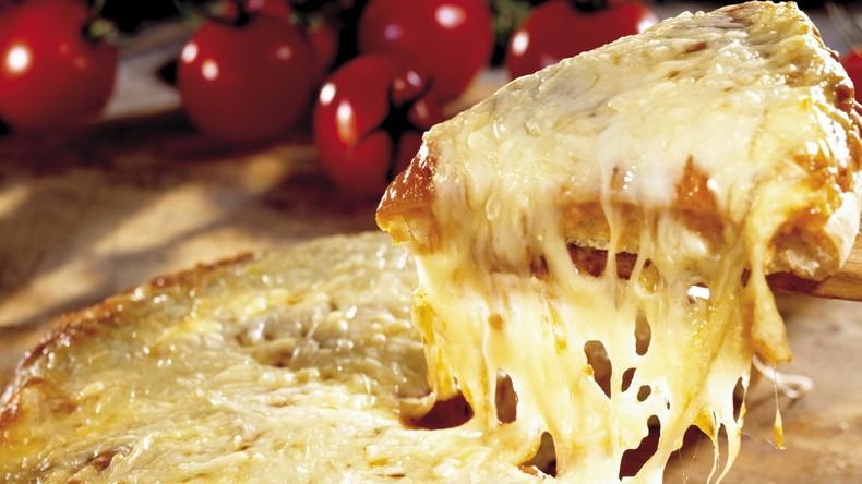"""""""Wahrer Beweis der Solidarität"""": Kanadische Fluglotsen spenden Pizza für US-Kollegen bei """"Shutdown"""""""