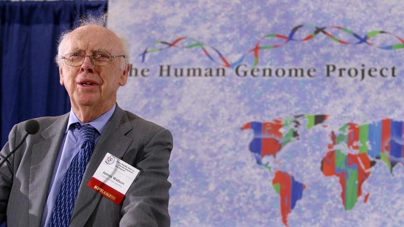Nobelpreisträger verliert Ehrentitel wegen rassistischer Aussagen