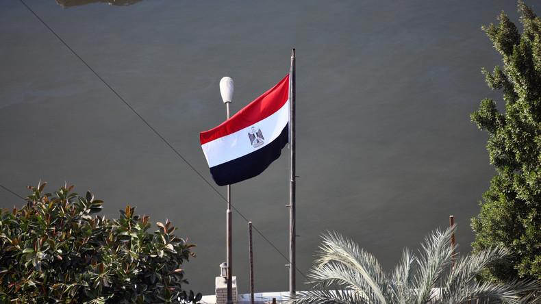 In Ägypten festgehaltener Gießener Schüler wieder in Deutschland
