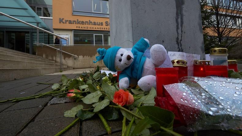 Messerattacke auf Schwangere in Bad Kreuznach: Täter und Opfer waren ein Paar