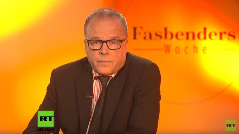 Fasbenders Woche: #NazisRaus und ein Feindsender in Deutschland
