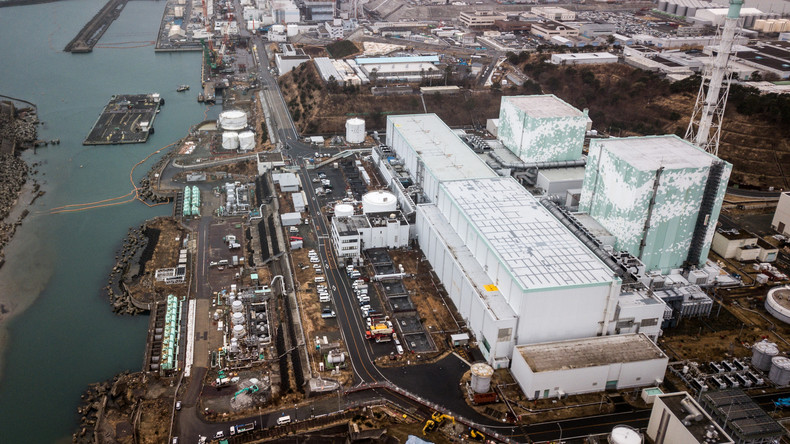 Russlands Agentur Rosatom gewinnt Ausschreibung für Beseitigung der Folgen der Fukushima-Katastrophe
