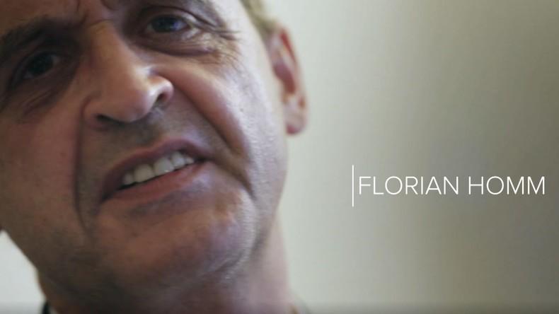 Florian Homm spricht Klartext: Kramp-Karrenbauer schießt gegen Deutsche Umwelthilfe
