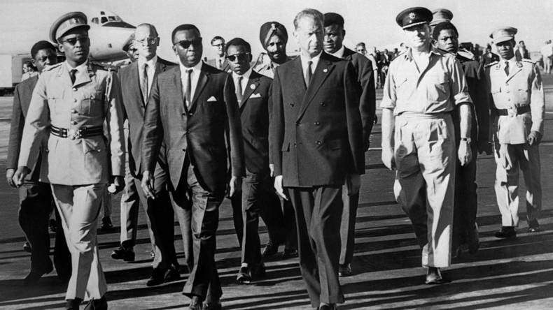 Hinweise verdichten sich: Tod von UN-Generalsekretär Dag Hammarskjöld war wohl Auftragsmord