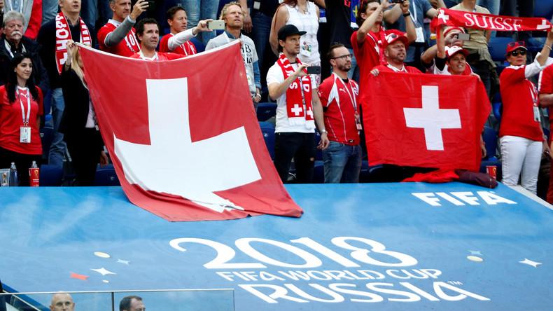 Dutzende Schweizer Fußballfans auch halbes Jahr nach WM illegal in Russland geblieben