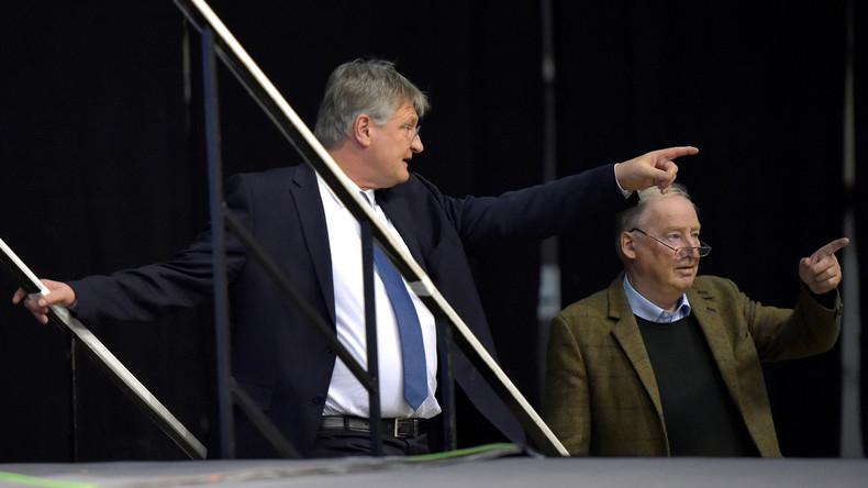 """AfD-Europawahlversammlung: Ein """"Ja, aber"""" zur EU, ein """"Nein"""" zum Euro"""