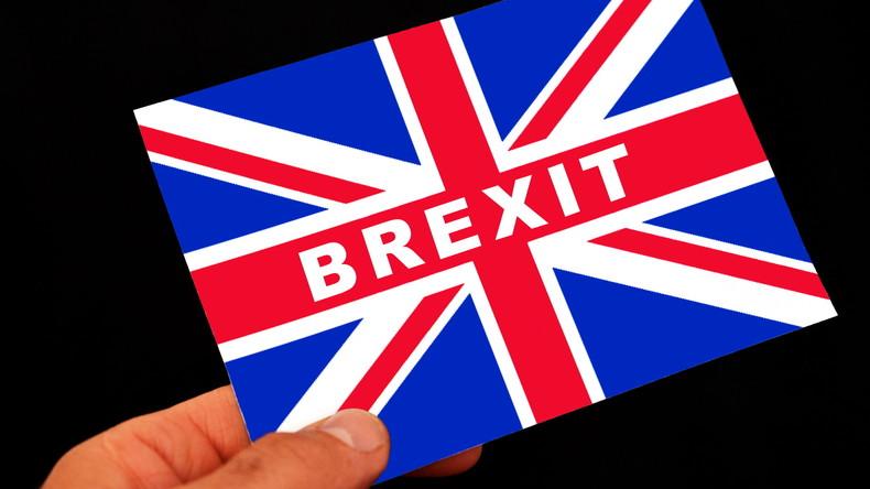 Brexit-Abstimmung: Britisches Oberhaus warnt vor Mays Abkommen