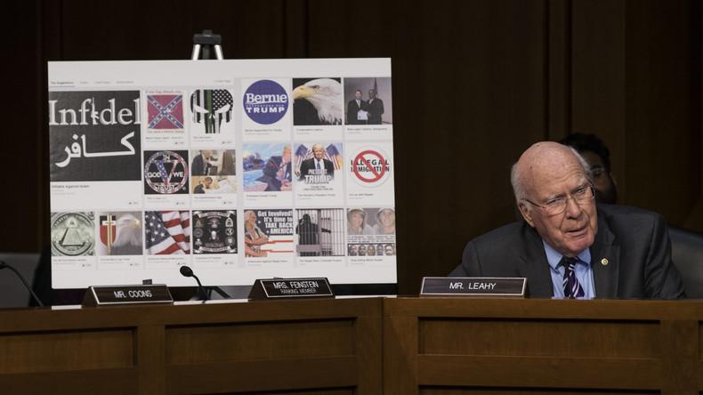 Washington Post: Es gab keine russische Einmischung bei US-Wahlen 2016