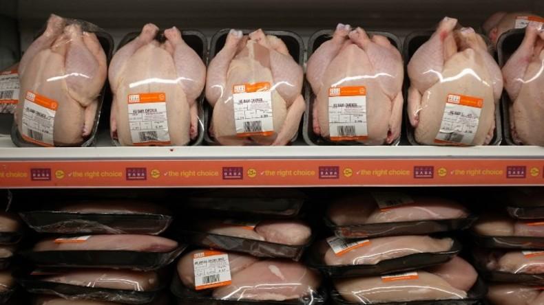 """EU-Rechnungshof kritisiert Chemie in Lebensmitteln: """"Tausende Stoffe praktisch nicht kontrolliert"""""""