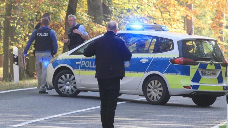 Tod einer Sechsjährigen - Tatverdächtiger flieht aus Polizeirevier
