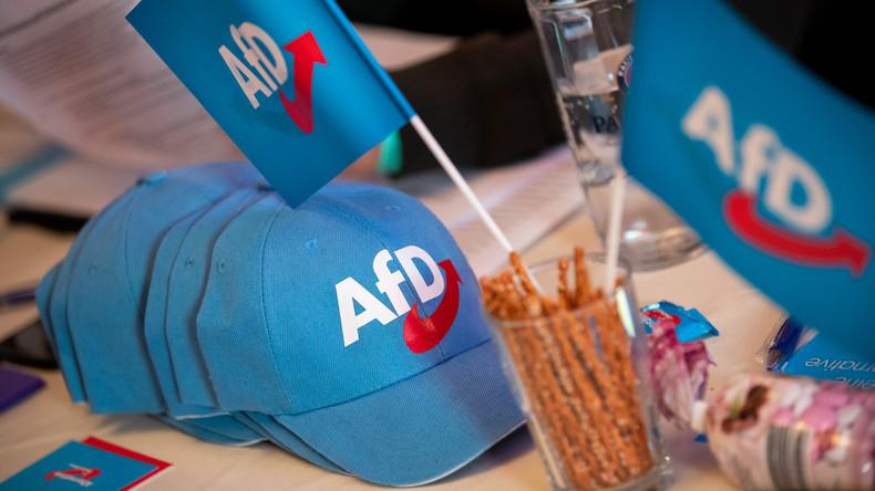 """""""Nicht zweckdienlich"""" – Erste Reaktionen auf Prüfung von AfD-Überwachung"""