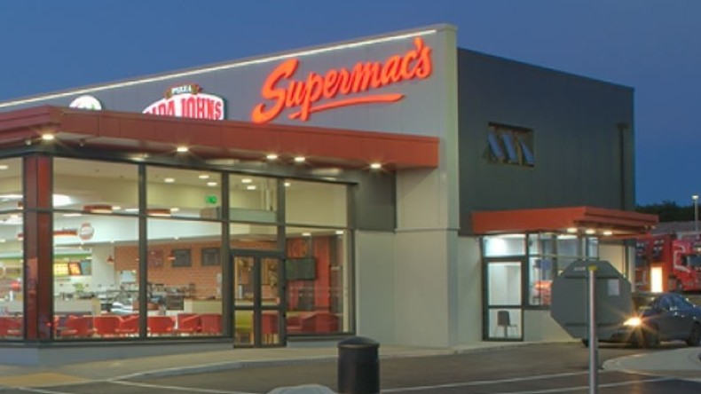 "McDonald's verliert Alleinrecht auf ""Big Mac""-Marke - Burgerkette Supermac's darf in EU expandieren"