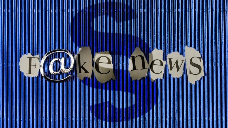 """Russland-Affäre"": WikiLeaks verklagt Guardian wegen Verbreitung von Fake News"