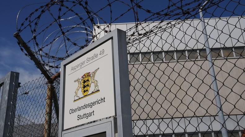 Generalbundesanwalt klagt deutsche IS-Heimkehrerin an
