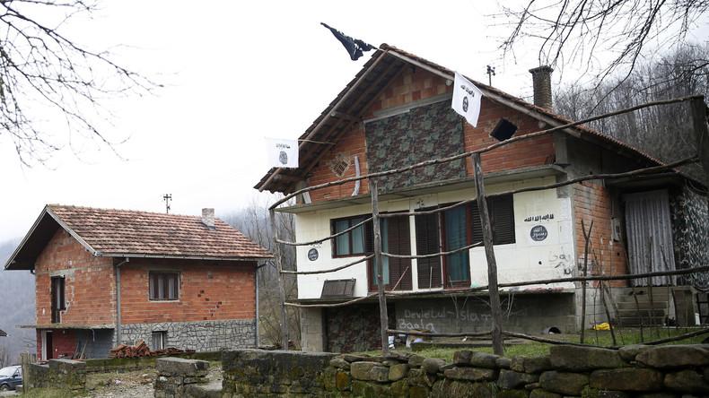 Serbien: Terroranschlag gegen Putin vereitelt - Mutmaßlicher Attentäter von Saudi-Arabien gefördert