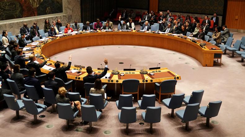 Überwachung der Waffenruhe: UN stimmen für neue Jemen-Mission