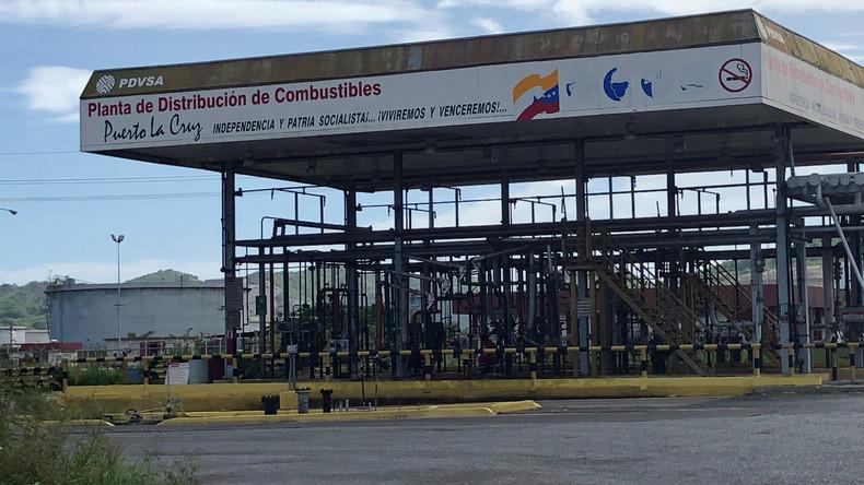 USA drehen an Eskalationsschraube: Nationaler Sicherheitsrat plant Ölembargo gegen Venezuela