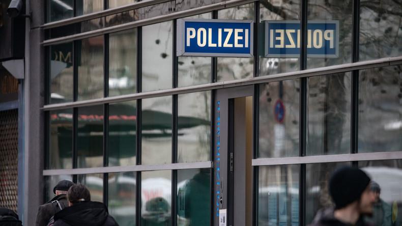 Wieder Ermittlungen gegen Polizisten in Hessen
