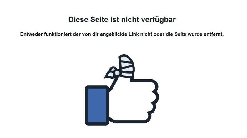 """Facebook löscht Seiten von Sputnik News: """"Rein politische Entscheidung, de facto Zensur"""""""