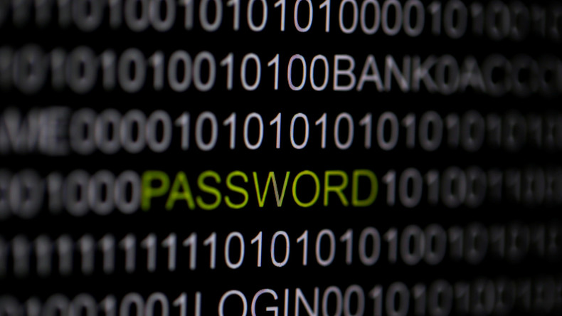 Größte jemals gestohlene Sammlung von Zugangsdaten im Netz aufgetaucht