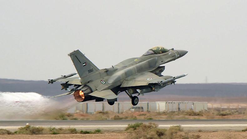 Neue Dokumente enthüllen US-Ausbildung für emiratische Kampfpiloten im Jemen-Krieg