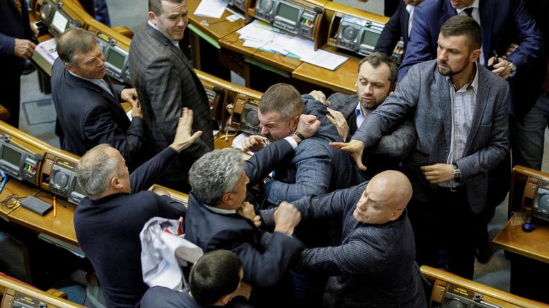 Ukraine – Der etwas andere Jahresrückblick