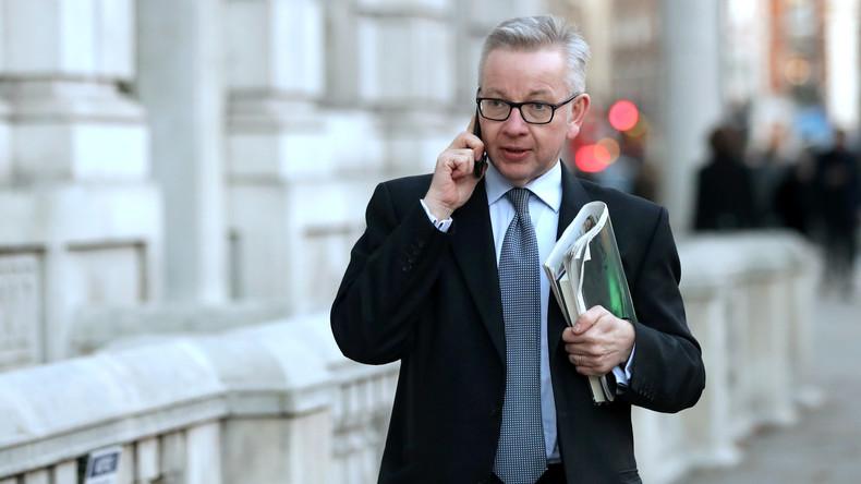 Kurioser Untertitel-Fehler: Britischer Politiker gegen Batman als Premierminister