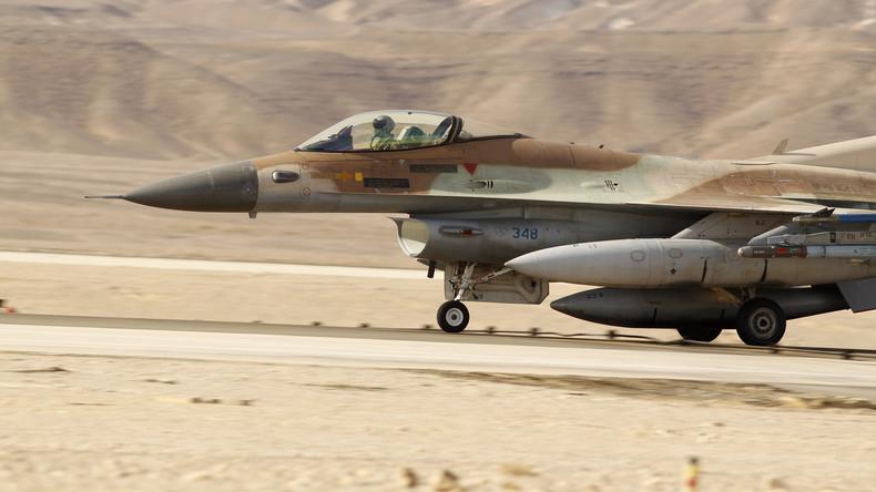 Punktsieg für die USA: Kroatien erhält keine israelischen F-16-Kampfjets