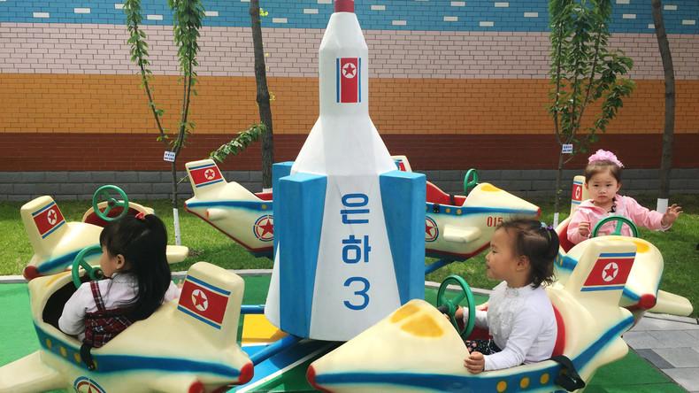 Botschafter: Transfer von russischen Raketenabwehrtechnologien an Nordkorea ist ausgeschlossen