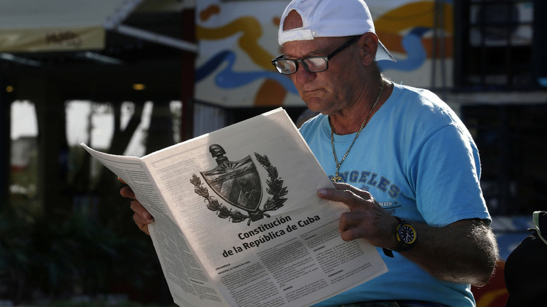 Millionen Kubaner beteiligen sich an Verfassungsreform – Homo-Ehe stark umstritten