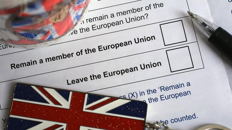 Bitte noch mal wählen: In der EU werden Volksabstimmungen regelmäßig ignoriert (Video)
