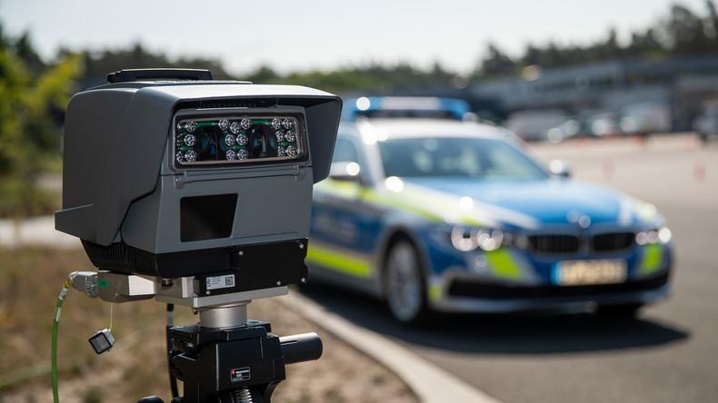 Polizei findet Granatwerfer bei Autobahn-Kontrolle in Bayern