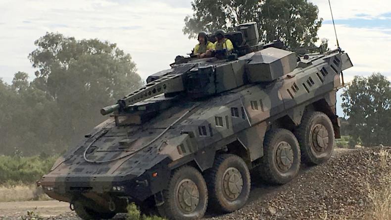 Rheinmetall will Bundesregierung wegen Stopp von Waffenlieferungen an Saudi-Arabien verklagen