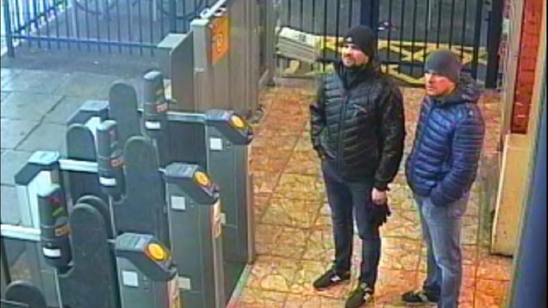 Skripal-Affäre: EU sanktioniert russische Geheimdienstführung