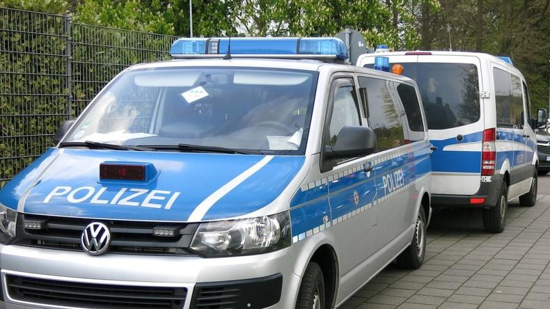 Augsburger wegen Terrorverdachts in Untersuchungshaft