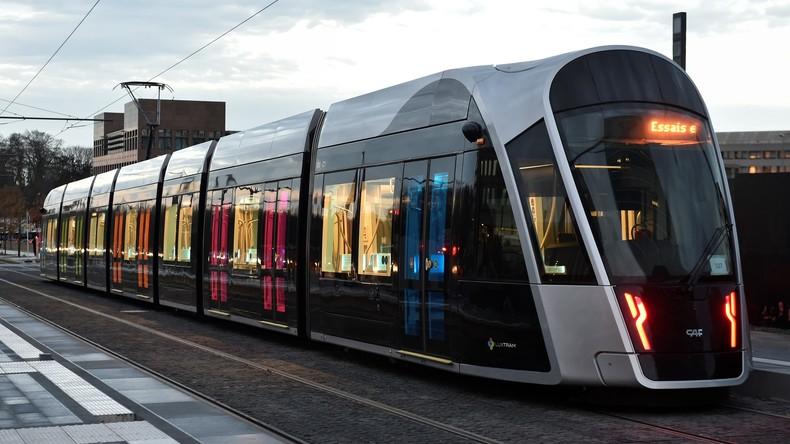 Freie Fahrt in Luxemburg: Öffentliche Verkehrsmittel ab 2020 gratis
