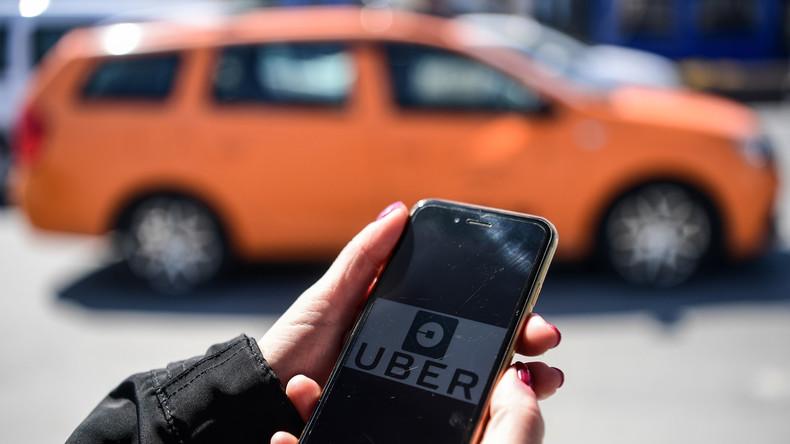 Niederlande: Uber verschärft Zulassungen nach tödlichen Unfällen