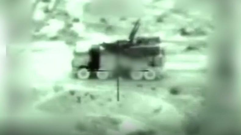 """Reaktion auf Luftangriffe in Syrien: Iranischer General droht Israel mit """"Eliminierung"""""""