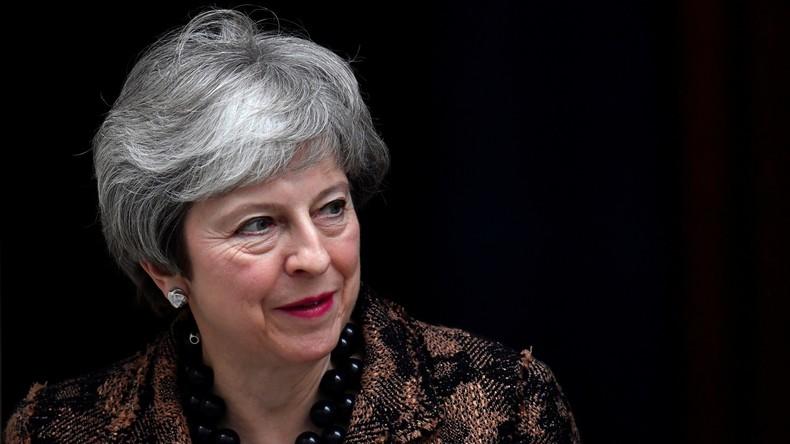 Brexit: May besteht auf Nachverhandlungen mit der EU