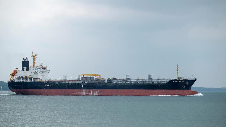 Ausnahmeregelung: Japan nimmt trotz US-Sanktionen Ölimporte aus dem Iran befristet wieder auf