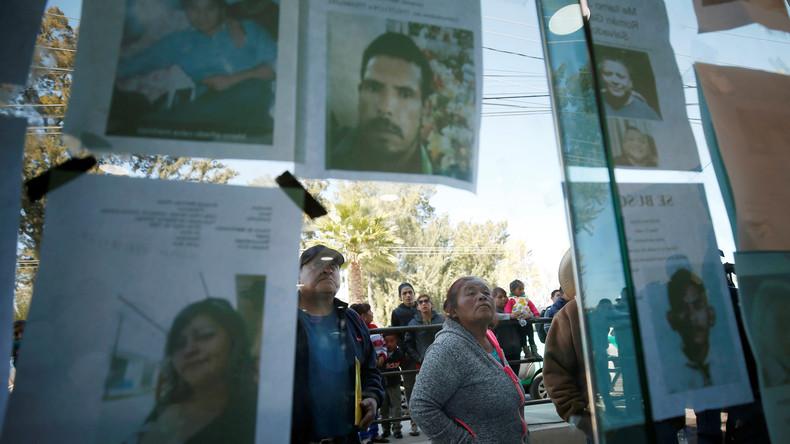 Nach Explosion an Benzinleitung in Mexiko: Zahl der Toten auf 91 gestiegen
