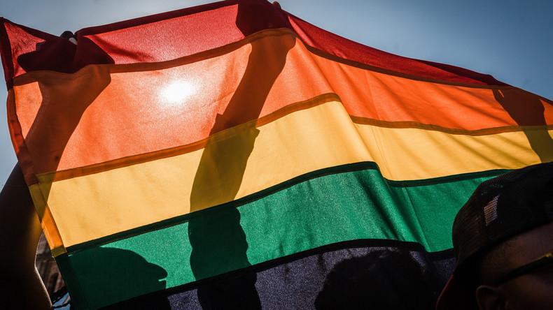 Ägyptischer TV-Moderator nach Interview mit Homosexuellem zu einem Jahr Haft verurteilt