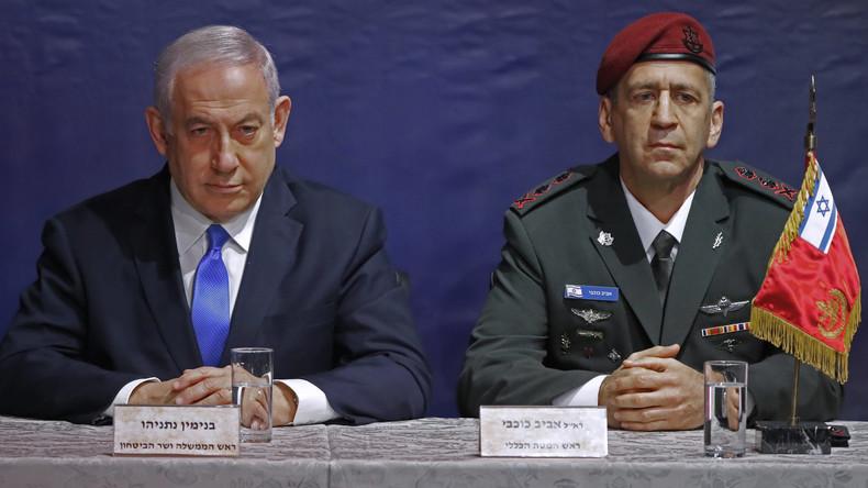 Israel testet erfolgreich Raketenabwehrsystem Chez-3