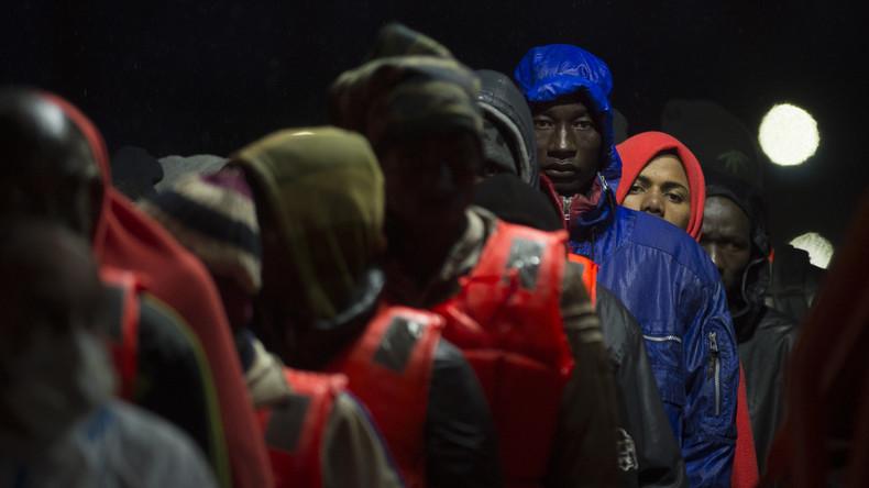 UNO: Seit Jahresbeginn deutlich mehr Migranten in Spanien