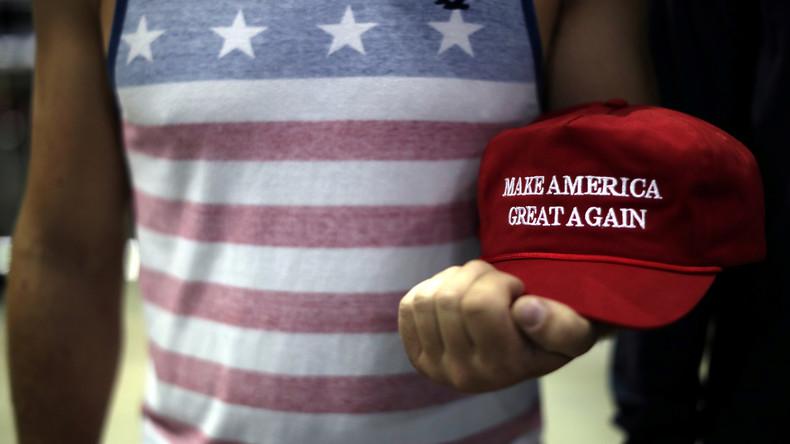 Vorfall zwischen Ureinwohner und Trump-Fan: Doch alles ganz anders gewesen? (Video)